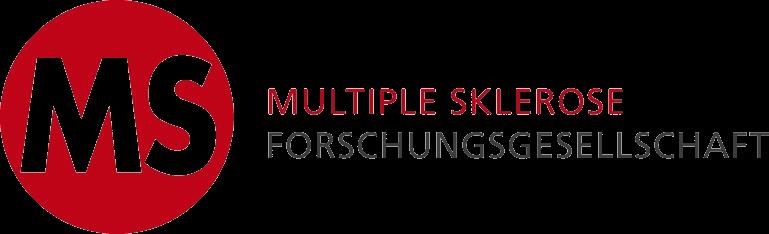 Multiple Sklerose Forschungsgesellschaft Logo